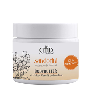 Sandorini Bodybutter 100 ml