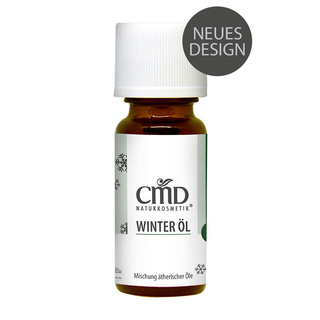 Winter Öl - 10 ml