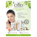 Plakat DIN A1 CMD Naturkosmetik-Made in Goslar