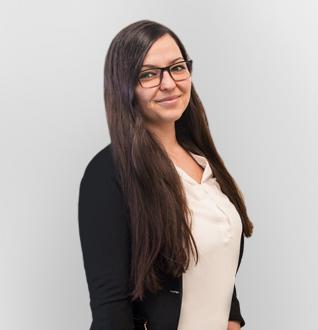 Nikoleta Filipova - Kundenbetreuung & Büromanagement