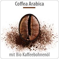 Coffea Arabica Pflege für den Mann